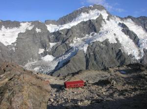 Muller Hut