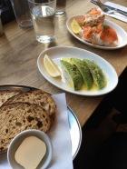 Breakfast at 'All Press'