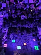 Matilda stage